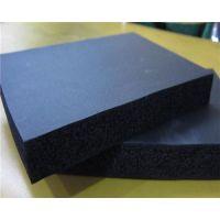 批销优质橡塑吸音板 铝箔贴面橡塑板 软质绝热保温保冷节能材料【大能保温】恭候来电咨询