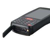 QS-401A 一维安卓指纹手持终端 扫一维条码 NFC 蓝牙 WIIF GPS PDA