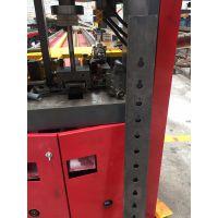 福建货架自动冲床伺服系统控制操作简单方便专业研发技术团队MZ