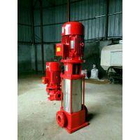 供应消火栓系统加压泵 XBD2.4/96.1-200L-315IB 上海北洋牌电动增压泵