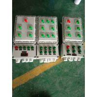 威创防爆箱 BXM(D)53-19K多回路防爆动力配电箱