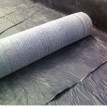 三亚膨润土防水垫 人工湖防渗水用双锁边防水毯价格