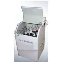 矿用取样机/振动磨样机/化验室密封式制样机