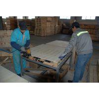 木托盘出口淀粉产品黄岛加工厂