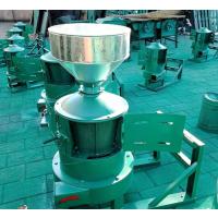 小型碾米机3千瓦电机带 粮豆脱皮机粮食去皮