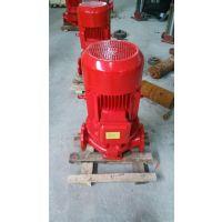 消火栓加压泵案例XBD15-30 宁波市不锈钢轴XBD15-32