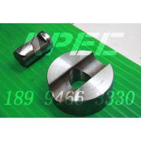 管件对接模具 不锈钢管冲弧 圆管冲弧模具 液压冲剪机冲孔机专用