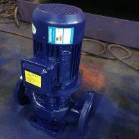 山东双轮消防泵喷淋泵价格XBD9.5/25-HL 55kw室内消火栓泵