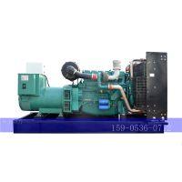 山东华全供应300kw斯太尔柴油发电机潍柴发电机组