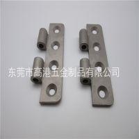 不锈钢合页 铰链 精密铸造 厂家直销
