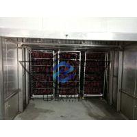 工业明胶设备 台州中联热科180225 空气能网带式烘干机 干燥箱房 无污染环保