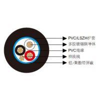 上海特润系统控制有限公司多芯总屏蔽电缆-百通等效电缆9533