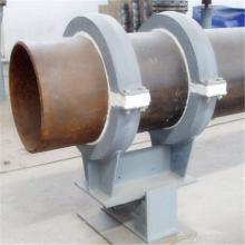 蒸汽管道专用隔热管托、蛭石隔热管托耐高温700℃沧州厂家欧希公司