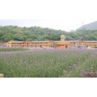 农业观光园规划设计运营