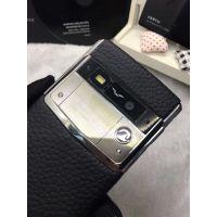 4.7寸 新款奢华威图vertu手机宾利 6G+64G蓝宝石原装屏 直板签名版touch皮套智能4G