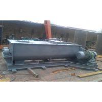 河北泊头DZS型单轴粉尘加湿机现货批发厂家价格低