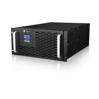 精密环境电源系统解决方案-金武士RST系列机架在线式UPS