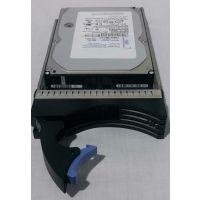 IBM 300G 15K FC FRU 42D0417 4GB原装硬盘 DS5100 DS5300