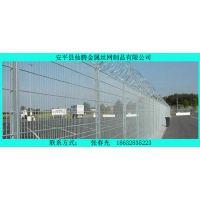 支护围墙护栏标准|高速公路护栏网