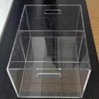 厂家直销 价格低廉 基业达JYD-DH档案保管盒