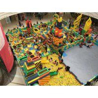 供应儿童娱乐设施巨型积木出租租赁销售构建儿童积木搭建奇幻世界