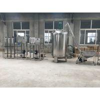 戈盾汽车用品生产设备 车用尿素玻璃水生产设备