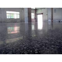 广州水磨石地面打蜡--广卫仓库地面起砂处理--水磨石翻新耐磨