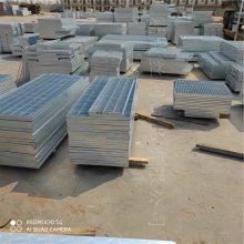 镀锌钢格板规格型号/Q235镀锌钢格板厂家报价/冠成