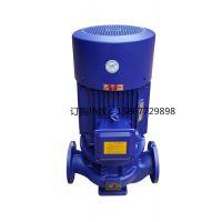上海北洋管道离心泵ISG150-400B,30KW空调循环水使用