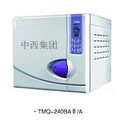 中西(LQS)台式脉动真空蒸汽灭菌 型号:QY02-TMQ-240B库号:M175973