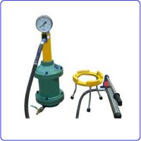 西安压水泌水仪检测15339075939