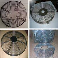风机铁丝网罩-迅方风机罩生产厂家