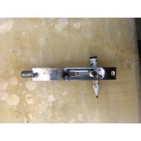 供应不锈钢 非标 标 子母门6寸7寸8寸A型插销