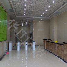 洗浴中心刷卡通道系统,安徽华旦科技
