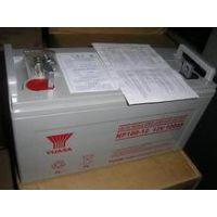 爆款供应6V汤浅蓄电池6V220AH.型号NP220-6.全国包邮