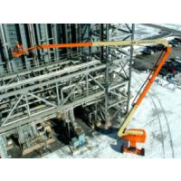 萍乡14米曲臂式高空作业平台