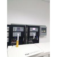 美国江森JB-TG-IFC2-3030立柜式 消防报警系统