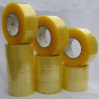 宁波封箱胶带,BOPP胶带规格4.5CM*100M,高级透明胶带