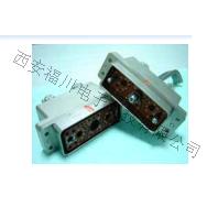JF36-44TJ 矩形脱落电连接器