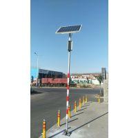氢区安全提示器、电厂太阳能安全报警器、户外专用智能感应安全提示
