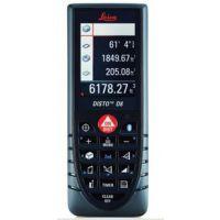 瑞士徕卡D8激光测距仪D8手持式测距仪(联接电脑|蓝牙功能)