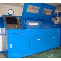 空调管耐压爆破试验机-汽车管件耐压试验台-汽车零部件检测设备