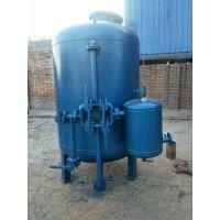 开封神龙厂家直销生活用水净化水除铁除锰净化水设备