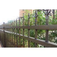 长沙新款青铜锌钢护栏定制多少钱一米