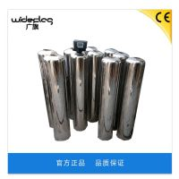 广旗厂家直销江苏仿玻璃钢桶罐 南京市家用不锈钢软化水过滤器 树脂过滤罐