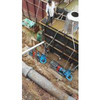 建材矿淤泥压干设备使用方便泥干水清