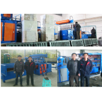 自动钢筋焊网机-安平德兰厂家 订购热线:138 3188 0991