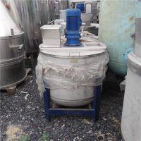 出售张家港出产的500L砂浆搅拌机 回收各式搅拌机混合机