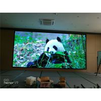 深圳户外移动P5演出舞台租赁屏LED大屏幕全彩高清显示屏64*32