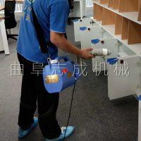 志成研制 消毒防疫消毒喷雾器 蓝色手提式5升灭蚊虫打药机 插电式除湿机